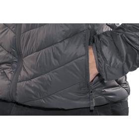 Meru Hallcombe Padded Jacket Herren asphalt